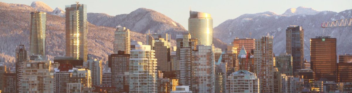 Erosion and Sediment Control Monitoring Vancouver